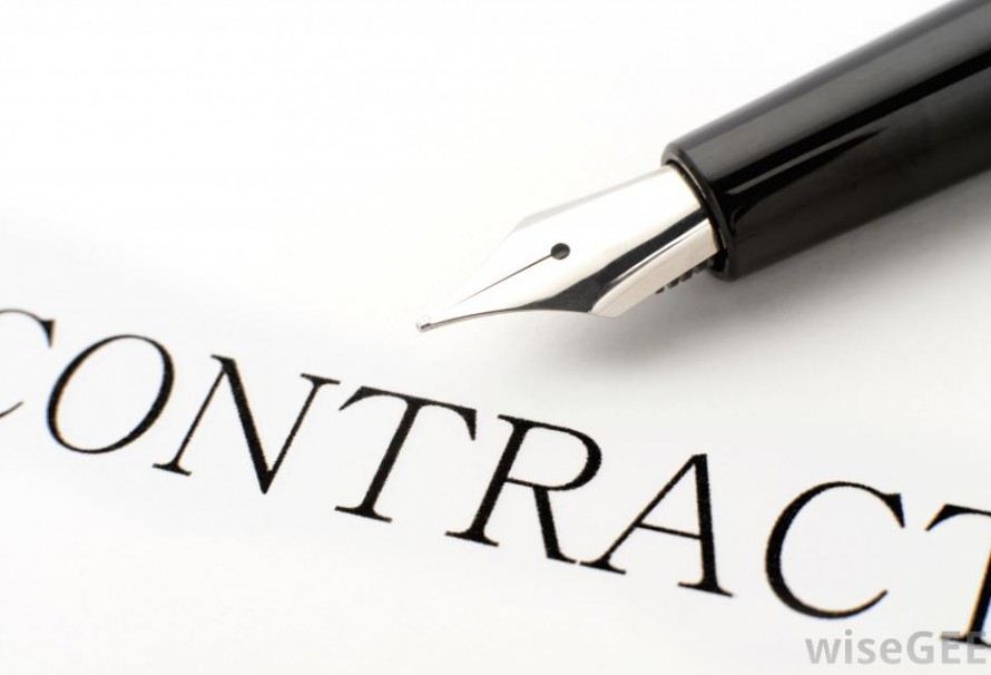 Quotation of legal service on franchise registration