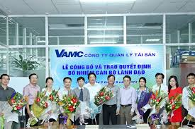 REFINANCING LOANS ON THE BASIS OF SPECIAL BONDS OF VAMC