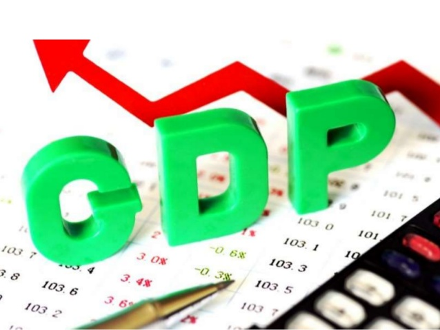 In 2020, GDP per capita is approximately 3,200 – 3,500 USD