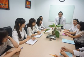 Setting up foreign invested company for Thai Investor