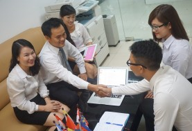 Setting up foreign invested company for Korean Investor