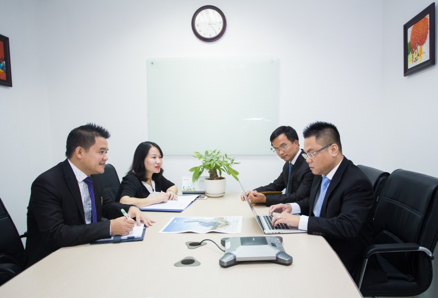 Setting up foreign invested company (FOC) in Vietnam
