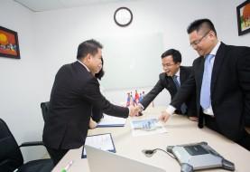 Lawyer in-house in Vietnam