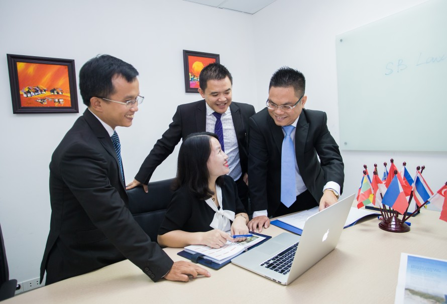 Legal supports in transferring 90% equity of local Company to a Thailand Investor