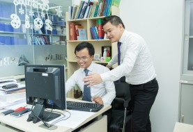 Enquiry for legal service setting up a company in Vietnam