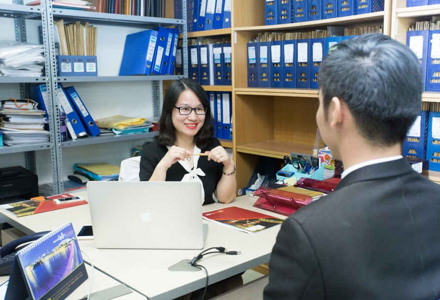 Legal due diligence report in respect of Vietnamese Entity