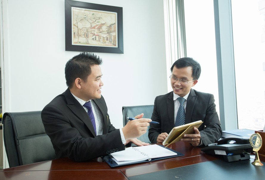Foreign Owned Formation Company as Paypal in Vietnam