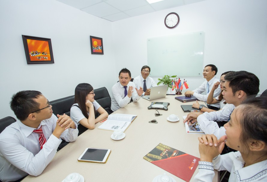 Enquiry on M&A of company in Vietnam
