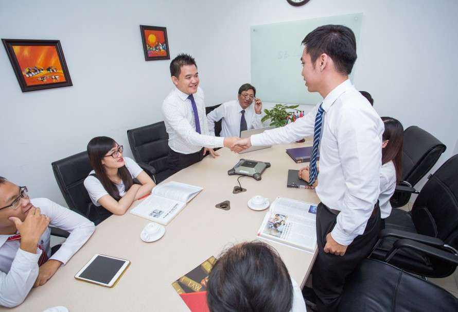 Legal advices for establishment of Foreign Invested Company in Vietnam