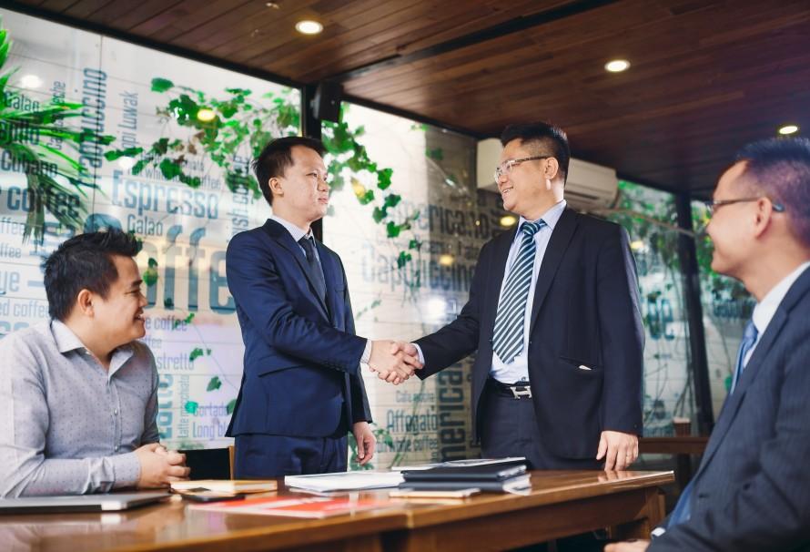 Local legal representative/director for a new Vietnam Company