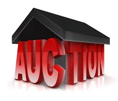 INCREASE THE DEPOSIT IN THE AUCTION TO 20%
