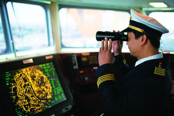 CONDITIONS FOR SEAFARER'S TRAINING FACILITIES AND SEAFARER'S RECRUITMENT