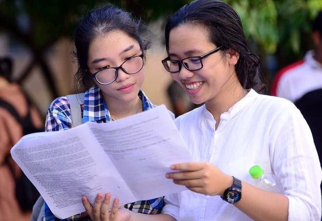 REGULATIONS OF ENROLLMENT TARGETS AT INTERMEDIATE  AND COLLEGE LEVEL