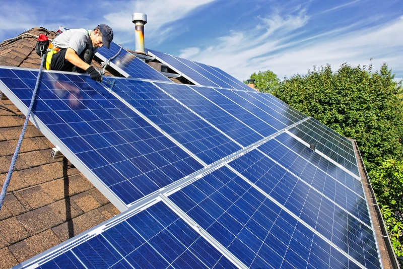 PRICE FOR SOLAR ELECTRIC IS 2,086 VND/KWH