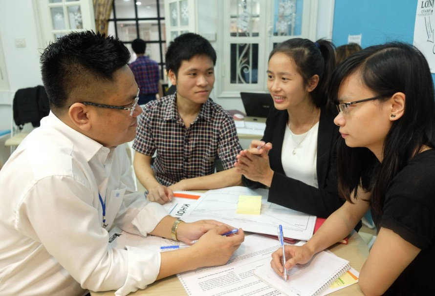 Sole proprietorship as an expat in Ho chi Minh city