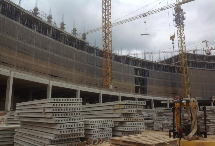 GUIDING THE DETERMINATION AND MANAGEMENT OF CONSTRUCTION SURVEY COSTS