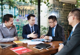 Resident card or Work Permit for Legal Representative of Vietnam company