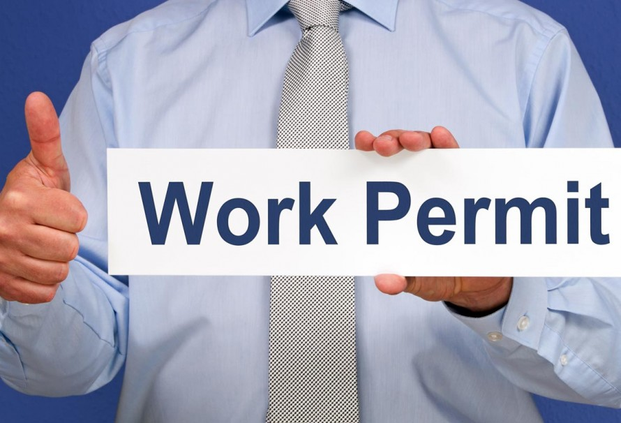 Advice on obtaining work permit in Vietnam
