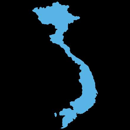 Trade business in Vietnam