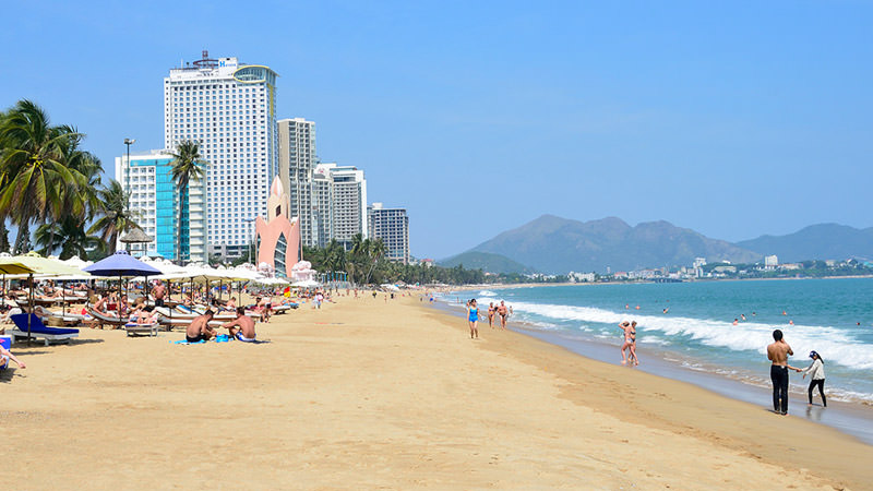 Establishment of a joint venture company operating in travel agencies field in Nha Trang