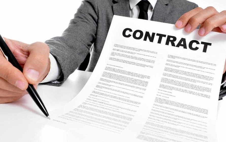International Goods Purchasing Contract