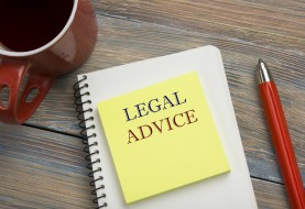 Legal advice for closing representative office