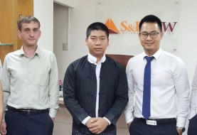 Inquiry about patent application in Vietnam