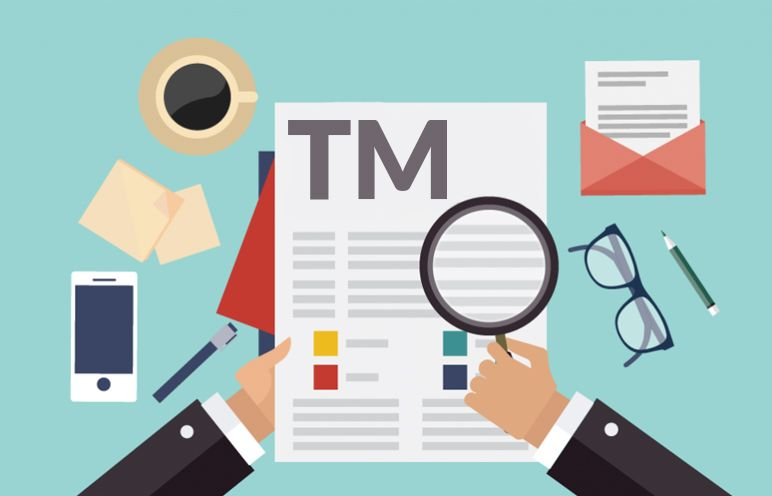 What documents would be required for trademark registration?