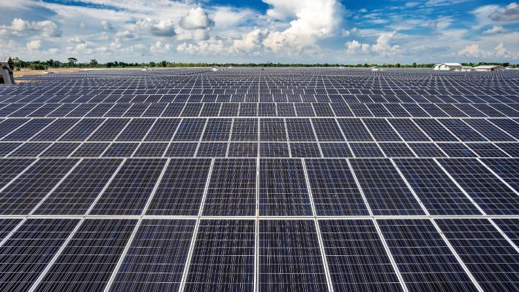 Legal advice on establishment and operation of a solar farm in Vietnam