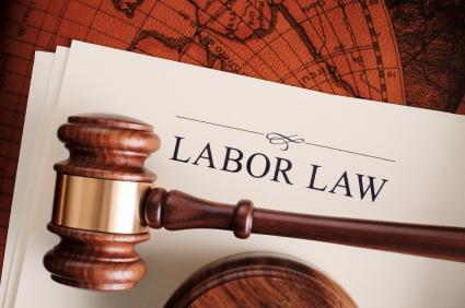 Consultant for labor disputes