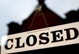 Closing of representative officein Vietnam