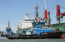 THE CHARGE BRACKET FOR CONTAINER HANDLING  AND TOWAGE SERVICES AT VIETNAMESE SEAPORTS