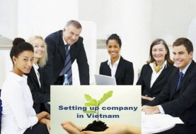 Can a foreigner be representative for a Company in Vietnam