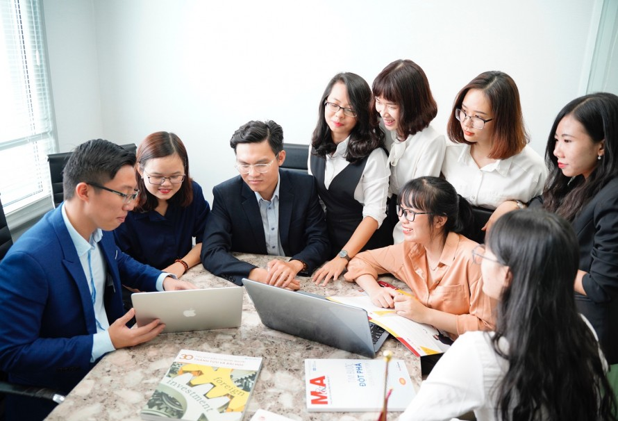 Establish a foreign invested Software Company in Hanoi