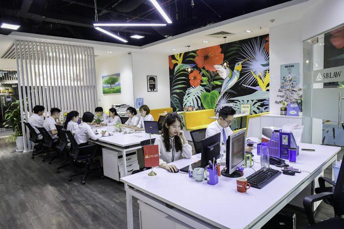 Set up company in Vietnam